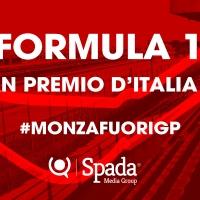 COMUNICATO STAMPA - Il Gran Premio di Monza torna ad aprire al pubblico: al via in centro città la kermesse delle principali concessionarie del territorio