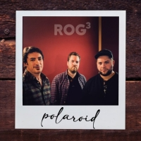 "Polaroid è il disco d'esordio di Rog³ ""Radical Organic Groove 3"" - Emme Record Label"
