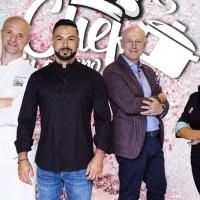 Chef in Campo torna in prima serata su Alma Tv