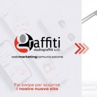 Creazione siti internet Studio Graffiti Web agency a Roma