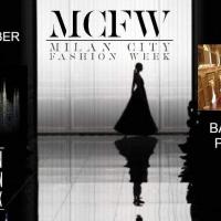 Milan City Fashion Week