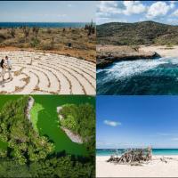 Trova il tuo angolo di paradiso privato ai Caraibi