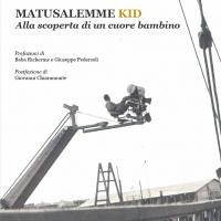 A  - MATUSALEMME KID. Alla scoperta di un cuore bambino - il Premio letterario internazionale Mr. Hyde Awards 2021