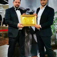 Antonio Losito vince la Città del Cortometraggio al Social World Film Festival