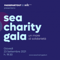 Sea Charity Gala: evento di beneficenza al Club Partenopeo