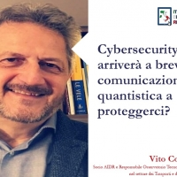 Cybersecurity: arriverà a breve la comunicazione quantistica a proteggerci?