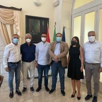 Sinistra Italiana Taranto incontra il Sindaco Rinaldo Melucci