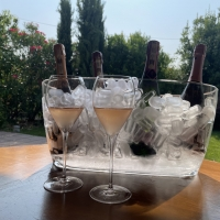 18-19 settembre ultimo week end del Festival Franciacorta - Alle Cantine di Franciacorta straordinarie degustazioni di 30 Franciacorta Rosé (e non solo)
