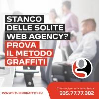 Studio Graffiti Guida il tuo Brand nel futuro digitale
