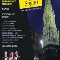 Atmosfere da Sogno a San Domenico Maggiore