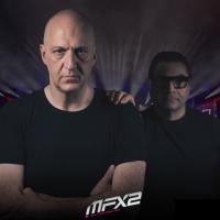 Superati i 100.000 ascolti su Spotify per MFX2 (Marco Fratty & Marco Flash) -