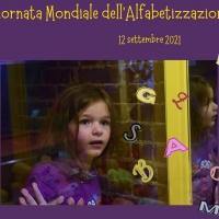La Chiesa di Scientology bresciana celebra la giornata internazionale della Alfabetizzazione.