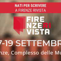Nati per scrivere a Firenze Rivista