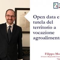 Open Data e tutela del territorio a vocazione agroalimentare