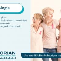 Pacchetto senologico un aiuto nello screening tumore mammario