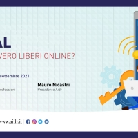 Il web è davvero libero? Approfondimento a Digitale Italia