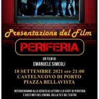 Periferia, a Castelnuovo di Porto la prima del corto con tanti VIP
