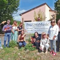 Proxima Music apre il nuovo anno di corsi