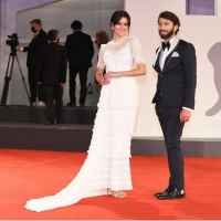 Festival di Venezia 2021, gli arrivi delle star: è il giorno di Valentina Corvino