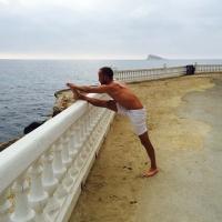 Corso di di stretching online via Skype da FelxDerekSchool