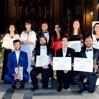 Ecco gli 8 vincitori del Concorso Internazionale 'Musica Sacra 2021'