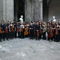 """Concerto """"Aimez-vous Schubert…"""" con l'Orchestra Scarlatti Young diretta dal M.° Gaetano Russo"""