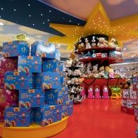 Paggio Toys sfida la pandemia e inaugura nuovo store