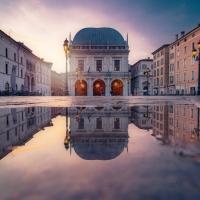 Brescia, città sorprendente - contemporanea e trendy, destinazione ideale per uno stimolante city break