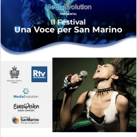 """Al via le candidature per """"Una Voce Per San Marino"""", il festival che premia con la partecipazione all' Eurovision Song Contest!"""