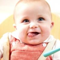 Svezzamento: linee guida per neogenitori