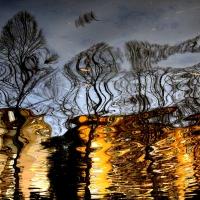 """""""Nei miei occhi"""", una mostra fotografica tra frammenti di paesaggi urbani"""