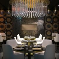 Riapre il 23 settembre Idylio by Apreda, il ristorante del The Pantheon Iconic Rome Hotel di Roma