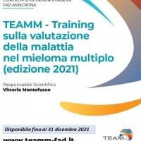 Mieloma Multiplo: online nuovo corso online di EMN Research Italy