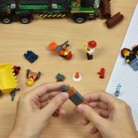 Incidenti mancati e near miss: come gestirli con Lego® Serious Play®