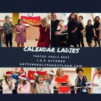 CALENDAR LADIES