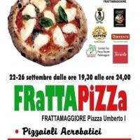 La pizza attrae tutti con due irrinunciabili eventi