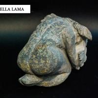 Cecilia Martin Birsa: un'arte scultorea tra magia e poesia