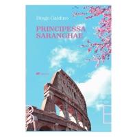 Principessa Saranghae, il nuovo libro di Diego Galdino