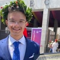 Laureato a Torino il più giovane ingegnere del Politecnico, soli 21 anni.