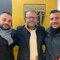 """Itamil Regione Piemonte, organizzato a Torino triangolare """"Diamo un calcio alla fame"""""""