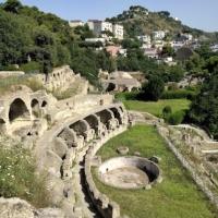 A Baia il Cibus & Salus Festival  per Terrardente