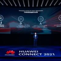 Huawei continua a innovare per accelerare la digitalizzazione