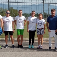 "Podistica Casaluce ""Group Improta"" parteciperà alla finale nazionale di Siena"