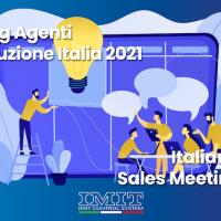 IMIT Control System. Meeting agenti Italia 2021