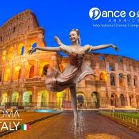 Dance Open America, quattro grandi città nel mondo accoglieranno il concorso americano