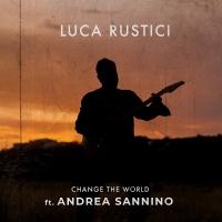 In radio, negli store e sulle piattaforme il nuovo singolo di LUCA RUSTICI