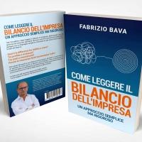 COME LEGGERE IL BILANCIO DELL'IMPRESA, il libro di Fabrizio Bava