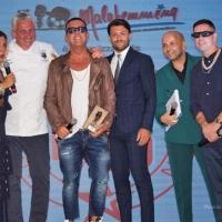 """""""Premio Malafemmena"""", festa a Varcaturo: in passerella vip della musica e dalla tv"""