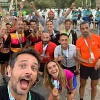 Fabio Giancarli: Io la Resia-Rosolina non la corro, la vinco