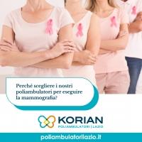 Ginecologia e Senologia Poliambulatori Lazio Korian